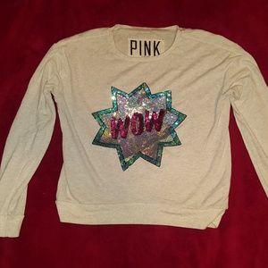 Pink by Victoria Secret Shirt